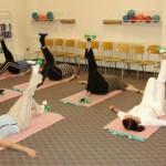 Розы и свечи. Фото